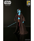 Aayla Secura 12 inch Action Figure Sideshow Exclusive SDCC