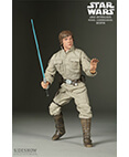 Luke Skywalker Bespin 12 inch Action Figure Sideshow Exclusive