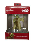 Hallmark: Yoda Christmas Tree Ornament 2018