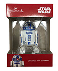 Hallmark: R2-D2 Christmas Tree Ornament 2018