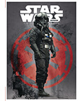 Star Wars Insider Issue 183 Comic Store Exclusive Cover Edition
