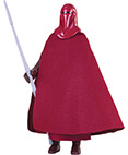 Emperor's Royal Guard Jumbo Kenner Action Figure