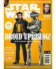Star Wars Insider Issue 184 Newsstand Cover Edition