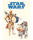 Star Wars Insider Issue 184 Comic Store Exclusive Cover Edition