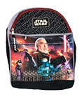 Star Wars Dark Side Backpack - Episode II Attack of the Clones