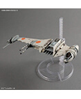 Bandai Hobby Star Wars Vehicle B-Wing Starfighter