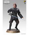 Darth Vader Sith Apprentice 12 inch Sideshow Exclusive SDCC