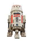 R5-D4 12 inch Sideshow