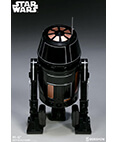 R5-J2 Imperial Astromech Droid Sixth Scale Sideshow