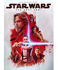 Star Wars: The Last Jedi The Ultimate Guide Paperback