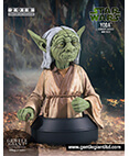 Yoda Concept Series McQuarrie Collectible Mini Bust SDCC 2018