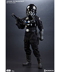 "Imperial TIE Fighter Pilot 12"" Exclusive"