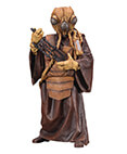 Bounty Hunder Zuckuss 1/10 scale model ARTFX+