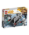 LEGO Star Wars Imperial Patrol Battle Pack (75207)