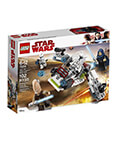 LEGO Star Wars Jedi and Clone Trooper Battle Pack (75206)