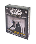 Topps Star Wars Black & White Empire Strikes Back Box