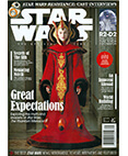 Star Wars Insider Issue 186 Newsstand Cover Edition