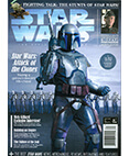 Star Wars Insider Issue 187 Newsstand Cover Edition