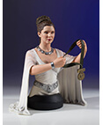 Princess Leia Organa (Hero of Yavin) Collectible Mini Bust