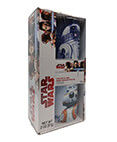 Star Wars The Last Jedi (BB-8 and R2-D2) Ceramic Mug Set