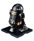Bandai Hobby Star Wars R2-Q5 - 1/12 Model Kit