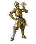 Tamashii Nations Meisho Movie Realization C-3PO