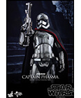 "Captain Phasma Sixth Scale 12"" Figure by Hot Toys"
