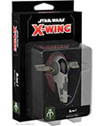 Star Wars Slave I Expansion Pack