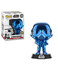 POP Star Wars Celebration Chicago Exclusive Blue Stormtrooper