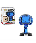 POP Star Wars Celebration Chicago Exclusive Blue Princess Leia