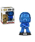 POP Star Wars Celebration Chicago Exclusive Blue Chewbacca
