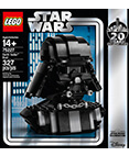 LEGO Star Wars Celebration Exclusive Darth Vader Bust (75227)