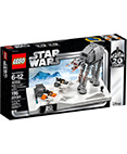 LEGO Star Wars Battle of Hoth 20th Anniversary (40333)