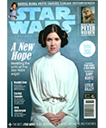 Star Wars Insider Issue 189 Newsstand Cover Edition