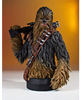 Star Wars Chewbacca (Solo: A Story) Mini Bust