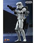Hot Toys First Order Spacetrooper Star Wars Sixth Scale Figure