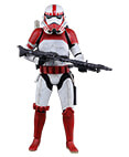 Hot Toys Shock Trooper Battlefront Star Wars Sixth Scale Figure
