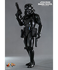 Hot Toys Shadow Trooper Star Wars Sixth Scale Figure