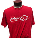 Star Wars Celebration Chicago Coca-Cola T-Shirt (X-Large)