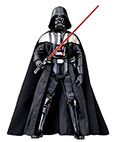 Darth Vader Star Wars 10 inch Figure Real Action Doll Collection