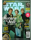 Star Wars Insider Issue 191 Newsstand Cover Edition
