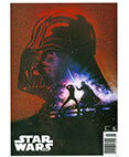 Star Wars Insider Issue 191 Comic Store Exclusive Cover Edition