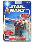 Star Wars AOTC Jedi Starfighter Galactic Chase SFX Game