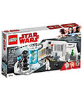 LEGO Star Wars Hoth Medical Chamber (75203) (non-mint box)