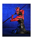 Darth Maul Collectible Mini Bust 2011 Premier Guild Exclusive