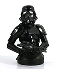 Blackhole Stormtrooper Collectible Mini Bust Tokyo Exclusive