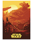 Star Wars Insider Issue 192 Comic Store Exclusive Cover Edition