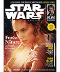 Star Wars Insider Issue 192 Newsstand Cover Edition
