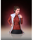 Leia Organa (Bespin) Collectible Mini Bust 2019 Premier Guild