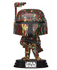 POP Star Wars Boba Fett Futura #297 - Target Exclusive